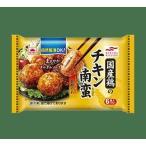 【送料無料】マルハニチロ 国産鶏のチキン南蛮 6個×12袋(1ケース) 【冷凍】
