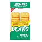 ヤマザキビスケット レモンパック(9枚×2P)×5個
