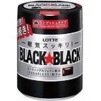 ロッテ ブラックブラック粒ワンプッシュボトル 140g×36個