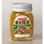 高知缶詰Seven-Star栗甘露煮瓶 165g×6個