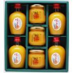 100%有田みかんジュースと91%みかん果汁のゼリー詰め合わせ<和歌山 有田みかんの早和果樹園/ギフト>