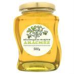 ゴールデンネクター ハンガリー産アカシア蜂蜜 500g