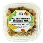 成城石井 熟成チーズ入りおつまみナッツ 170g