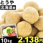 北海道産 とうや 10kg1組