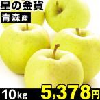 食品 青森産 星の金貨 10kg 1箱