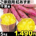 食品 千葉産 ご家庭用 紅あずま 5kg 1組