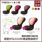 【背筋がGUUUN 美姿勢座椅子】腰が辛い、背中がはる人にお勧め!背筋がGUUUN(グーン)美姿勢座椅子 背筋がGUUUN!!美姿勢座椅子 背筋がGUUUN