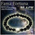 【Fama Fortuna BLACK】★開運の倍々ゲームが発動!最強開運ブレスレット降臨!