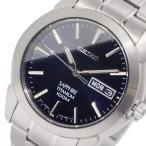 セイコー SEIKO クオーツ メンズ チタニウム 腕時計 SGG729P1【ネコポス不可】