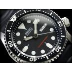 【7年保証】セイコー 腕時計 メンズ 逆輸入 SKX007KC