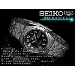 セイコー セイコー5 SEIKO5 セイコーファイブ メンズ 腕時計 SNK381 逆輸入セイコー 自動巻き メカニカル 機械式 オートマチック SNK381K SNK381K1