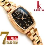 SEIKO LUKIA セイコー ルキア レディダイヤ Lady Diamond ソーラー 電波 腕時計 レディース 綾瀬はるか SSVW128