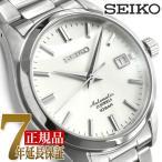 セイコー メカニカル SEIKO Mechanical ネット限定メカニカル ドレスライン 流通限定モデル 自動巻き メンズ 腕時計 SZSB011