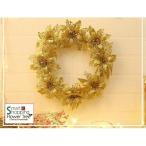 クリスマスリース ドア飾り クリスマス飾り 玄関飾り おしゃれ 30cm壁掛け店舗用法人用christmas装飾2色キレイ