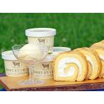 ショッピングアイスクリーム 清泉寮ミルクロールとジャージーアイスクリームの詰合せ