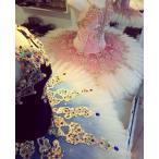 バレエ衣装 チュチュ 大人用 子供用舞台衣装 サイズ製作可
