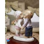 陶器 置物 西洋陶器 北欧磁器 陶器製人形 お姫様 陶器人形 陶器置物 洋風 TC82