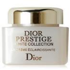 Christian Dior■ Christian Dior■ クリスチャンディオールプレステージホワイトコレクション サテン クリーム5g(ミニサイズ)