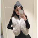 2017新作 韓国風 カシミヤベスト レディース 冬物 保温 ふわふわ 可愛い ショートベスト アウター シルエット 半袖 ファッション
