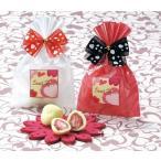 バレンタインプチギフト スィートストロベリーチョコ 1袋