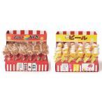 ウェルカムプチギフトWG MATSURI☆シリーズ60個セット たい焼き飴30個生ビール30個