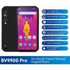 Blackview BV9900 PRO SIMフリースマホ 本体  8GB 128GB IP68 グレー