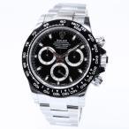 ROLEX ロレックス デイトナ 116500LN ブラック