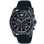 EMPORIO ARMANI エンポリオアルマーニ 腕時計 メンズ Sigma シグマ AR6132 ssit12