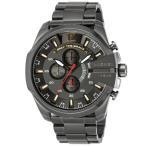 DIESEL ディーゼル 腕時計 メンズ メガチーフ  DZ4421