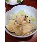 鯨塩皮スライス(日本近海)(500g)