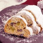 クリスマス限定 甘納豆しゅとーれん/ドイツ伝統お菓子シュトーレンの甘納豆仕立て/甘納豆の雪華堂