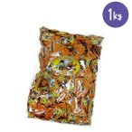 ハロウィン ハロウィンキャンディー 1kg 飴 業務用 個別包装 Halloween ハロウィーン 約300粒