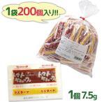 チヨダ ケチャップ&マスタード ペア ミニサイズ 200個 小袋 業務用 お弁当 持ち運び 給食 調味料
