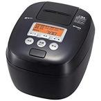 タイガー 圧力IH炊飯ジャー JPC-B180(K) 炊飯器