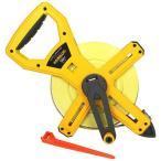コメロン 巻尺 FGテープ13 50M KMC-1800 テープ長:50m 巻尺 巻き尺 メジャー スケール 距離測定器 測定器 diy 作業工具 大工道具