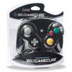 ショッピングWii Wii/CUBE Cirka Controller (Black)