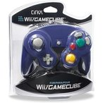 ショッピングWii Wii/CUBE Cirka Controller (Purple)