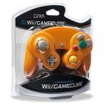 ショッピングWii Wii/CUBE Cirka Controller (Orange)