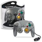 ショッピングWii Wii/CUBE Cirka Controller (Silver)