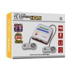 FC/SFC互換機 エフシーコンボHDMI(FC COMBO HDMI)(コロンバスサークル)