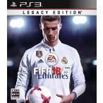 ◆発売日:2017年9月29日 ◆商品名:PS3 FIFA 18 ◆メーカー品番:BLJM-6135...