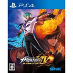 PS4 THE KING OF FIGHTERS XIV ULTIMATE EDITION