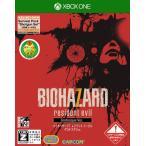 (発売前日出荷) 1月26日発売 XboxOne バイオハザード7 レジデント イービル グロテスクVer.