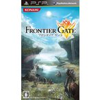 PSP FRONTIER GATE(フロンティアゲート)