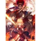 Fate/Zero Blu-ray Disc Box II(完全生産限定版) Blu-ray