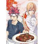 食戟のソーマ 餐ノ皿 Blu-ray BOX 上 (初回仕様版)