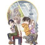ヤマノススメ サードシーズン 第2巻  Blu-ray