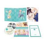 NEW GAME!! Rank.3 Blu-ray
