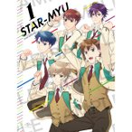 スタミュ 高校星歌劇 第3期 第1巻 - Blu-ray