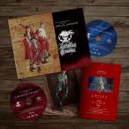 ミュージカル スタミュ スピンオフ team柊 単独公演(Caribbean Groove) - Blu-ray (ミュージック) / team柊